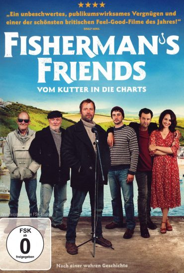 Fisherman's Friends - Ausverkauft!